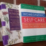 My favorite books on homeopathy